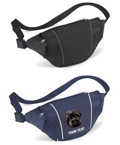 Dog Breed Design Special Offer Bumbags