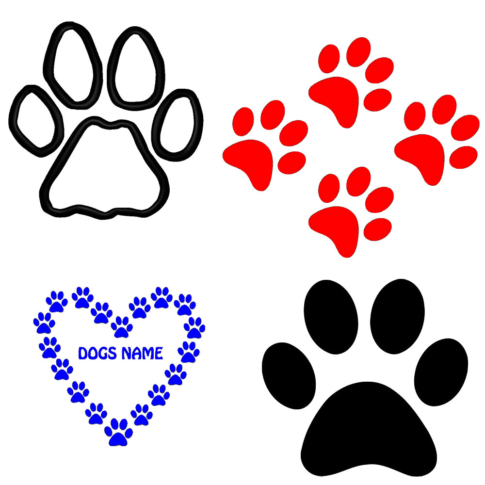 Paw Print Products