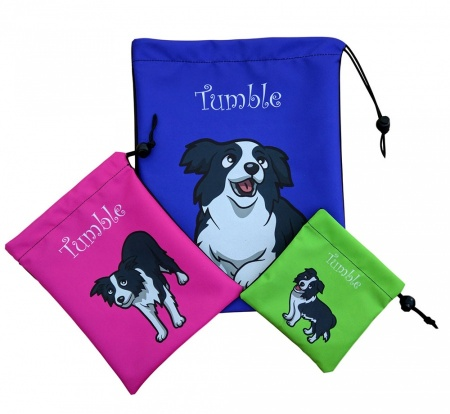 Border Collie Personalised Gift Bags