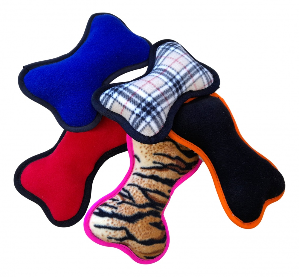 Dog Toy Bundle - Medium Toys -  Set Of 4