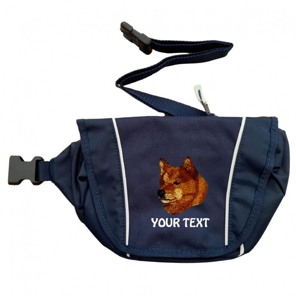 Finnish Spitz Personalised Special Offer Bumbag