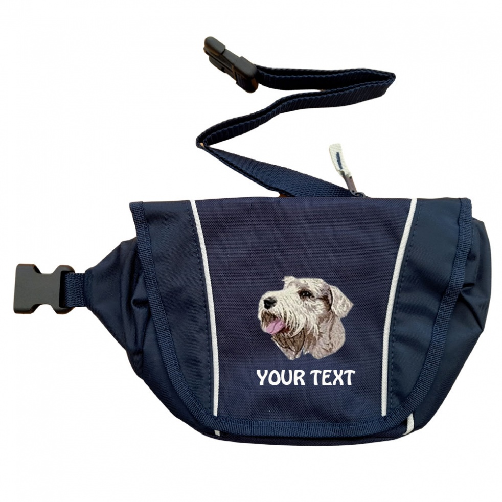 Sealyham Terrier Personalised Special Offer Bumbag
