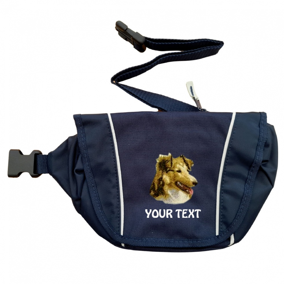 Shetland Sheepdog Personalised Special Offer Bumbag