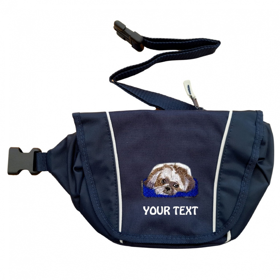 Shih Tzu Personalised Special Offer Bumbag