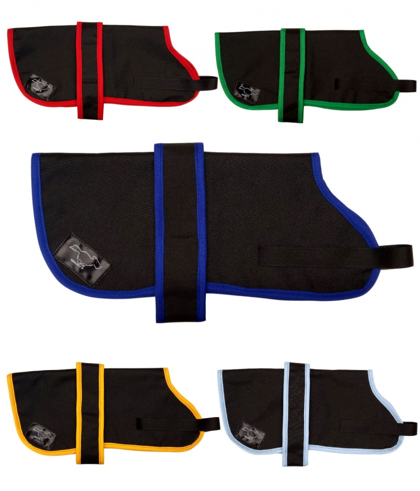 Personalised Waterproof Dog Coats - ( Sale) Limited Stock