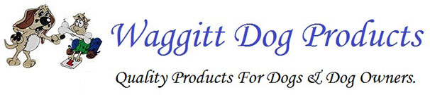 Waggitt Dog Products